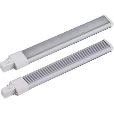 LEDlife G23 LED pære - 4W, 230V