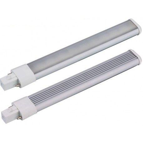 LEDlife G23 LED pære - 5W, 230V