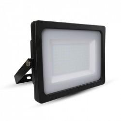 V-Tac LED Lyskaster 200W - Ny modell, Tynn, utendørs