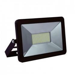 V-Tac LED Lyskaster 150W - Tynn model, arbeidslampe, utendørs
