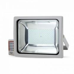 Lyskastere V-Tac 50W LED lyskaster RGB - Med fjernkontroll, utendørs