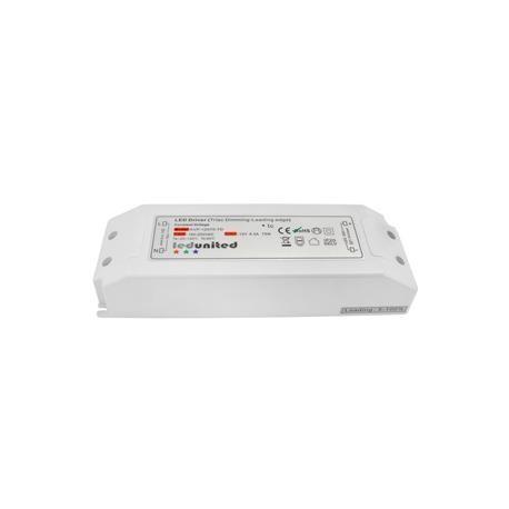48W driver til Ø60 LED Lampe - Konstant 50% dimming