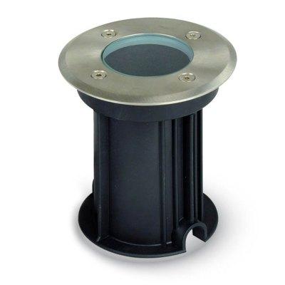 V-Tac V-Tac uplight i rustfritt stål -  GU10 fatning