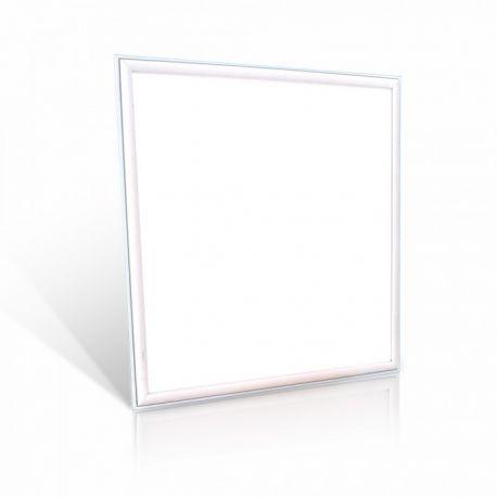 Restsalg: V-Tac LED Panel 60x60 - 45W, 3600lm, hvit kant