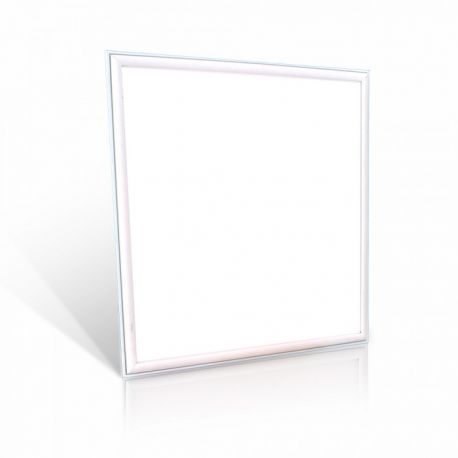 V-Tac LED Panel 60x60 - 29W, hvit kant