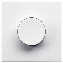 230V LED dimmer SG LEDDim 400 - 400W, passer i Europadåse