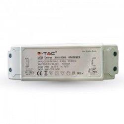 Store paneler 45W driver til LED panel - Flicker free, passer våre 45W / 5400lm LED paneler