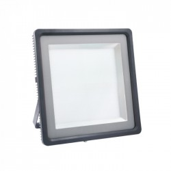 V-Tac LED Lyskaster 1000W - Tynn modell, ny teknologi, utendørs
