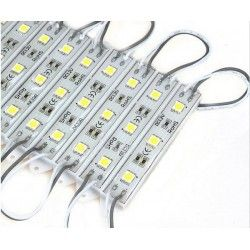 LED strips Vanntett LED modul - 0,9W, IP67
