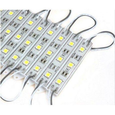 Vanntett LED modul - 0,9W, IP67