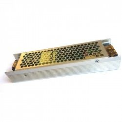 12V RGB V-Tac 120W strømforsyning - 12V DC, 10A, IP20 innendørs