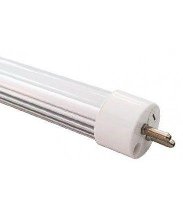 LEDlife T5-ULTRA55 EXT - 1-10V dimbar, 10W LED rør, 54,9 cm