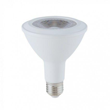 V-Tac 11W LED pære - Samsung LED chip, PAR30, E27
