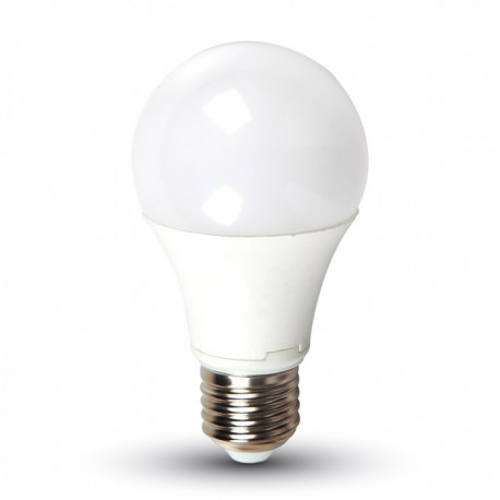 V-Tac 9W LED pære - Samsung LED chip, A58, E27