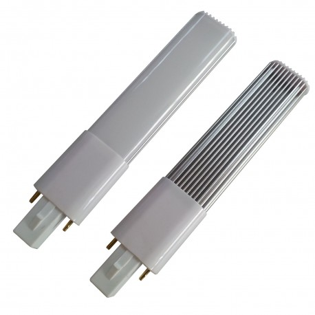LEDlife G23-DIRECT4 LED pære - HF ballast kompatibel, 4W
