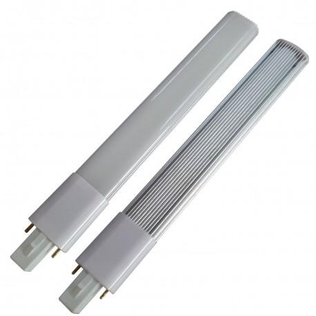 LEDlife G23-DIRECT6 LED pære - HF ballast kompatibel, 6W