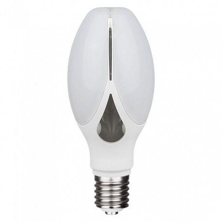 V-Tac 36W LED kolbe pære - Samsung LED chip, 21,2 x 9 cm, E27