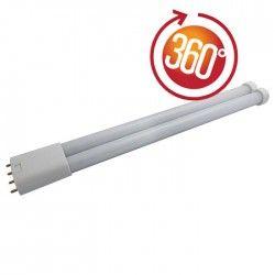 LED lysrør LEDlife 2G11-PRO54 360° - LED rør, 19W, 54cm, 2G11