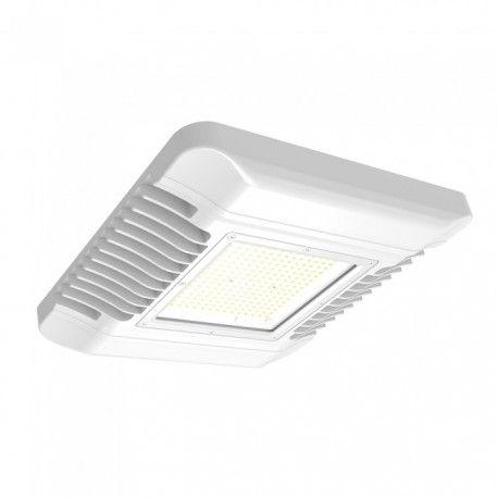 V-Tac 150W LED lampe til bensinstasjoner - Samsung LED chip, IP66, 230V