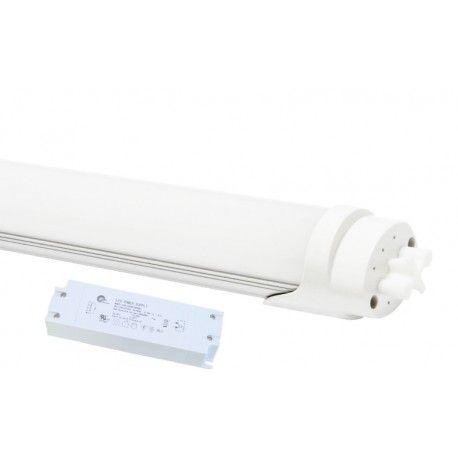 LEDlife T8-PRO150 EXT - Ekstern driver, 1-10V dimbar, 25W LED rør, 150 cm