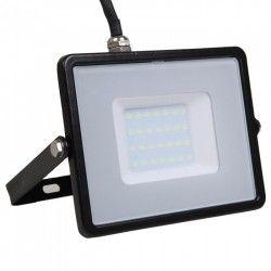 V-Tac 30W LED lyskaster - Samsung Chip, Arbeidslampe, utendørs