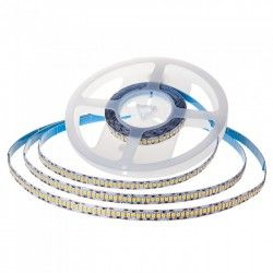 24V V-Tac 15W/m LED strip - Samsung LED chip, 10m, IP20, 24V, 240 LED per. meter
