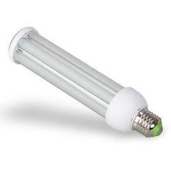 E27 LED E27 LED pære - 30W, 360°, mattert