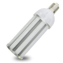 E40 LED LEDlife MEGA54 - 54W, dimbar, mattert, varm hvit, IP64 vanntett, E40