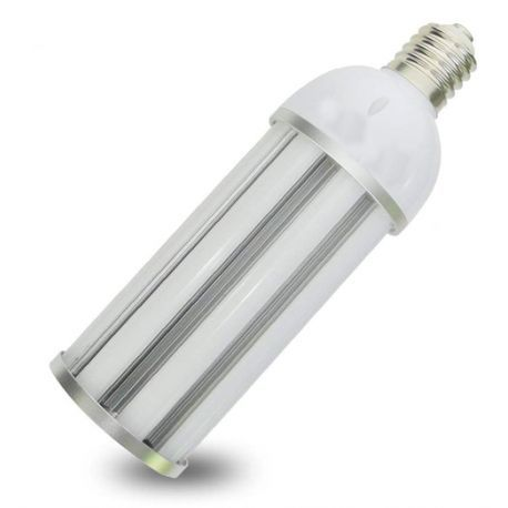 LEDlife MEGA54 - 54W, dimbar, mattert, varm hvit, IP64 vanntett, E40