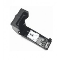 Utendørs downlights Samleboks med quickconnector - 2-pol, strekkavlaster, svart