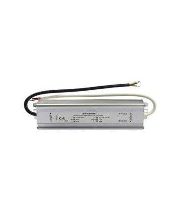 18W-driver for småpaneler - Dimmer konstant til 12W / 70% lysstyrke.