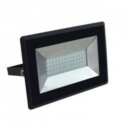 Flomlys V-Tac 50W LED lyskaster - Arbeidslampe, utendørs