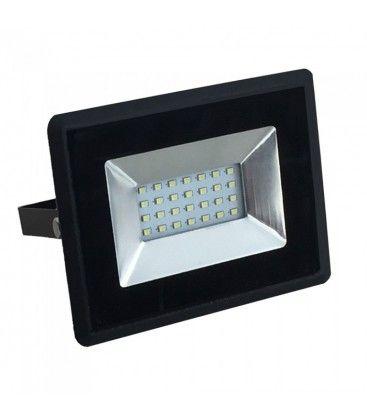 V-Tac 20W LED lyskaster - Arbeidslampe, utendørs
