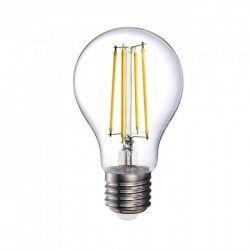 LED lyskilder V-Tac 12,5W LED pære - Karbon filamenter, A70, E27