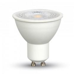 LED lyskilder V-Tac 5W LED spot - Dimbar, 230V, GU10
