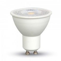 GU10 LED V-Tac 5W LED spot - Dimbar, 230V, GU10