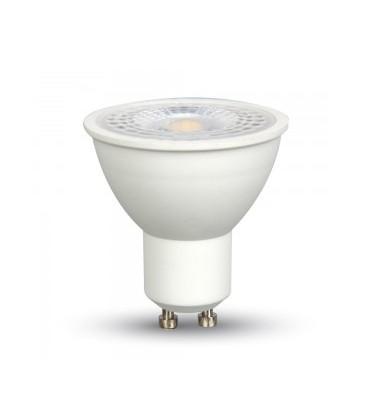 V-Tac 5W LED spot - Dimbar, 230V, GU10