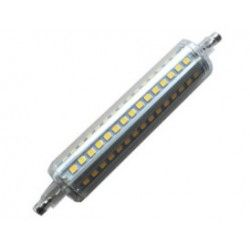 R7S LED pære - 135mm, 13W, 230V, R7S