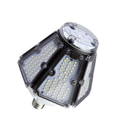 LEDlife 40W pære til gatelys - 150lm/w, Erstatning for 120W Metallhalogen, IP66 vanntett, E40