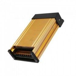 24V V-Tac 400W regntett strømforsyning - IP45, 24V, 16.6A