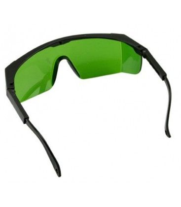 Laserpointer beskyttelsesbriller - til rød laser