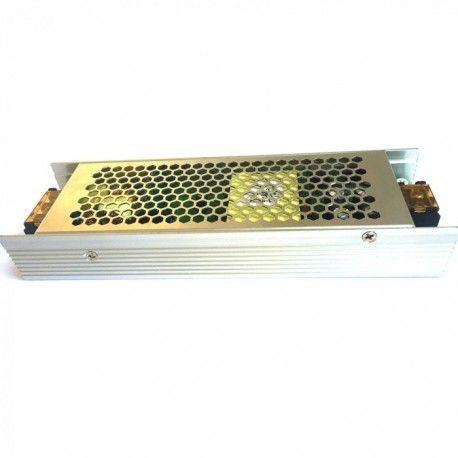 V-Tac 150W strømforsyning - 24V DC, 6,5A, IP20 innendørs