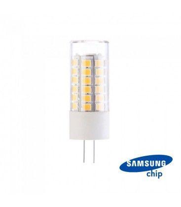 V-Tac 3,5W LED pære - Samsung LED chip, 12V, G4