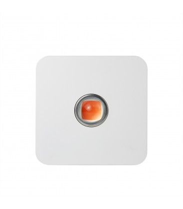 Vekstlampe 50W - Høy kvalitet, inkl. oppheng, ekte 50W