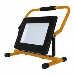 Lyskastere V-Tac 30W LED lyskaster - Arbeidslampe, utendørs, inkl stander