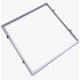 Ramme til 60x60 LED panel - Til innbygging i f.eks. trebetong