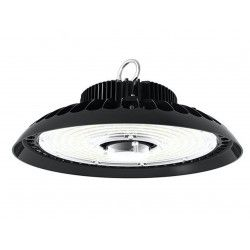 High bay LED industrilamper LEDlife Intelligent 100W LED high bay - Innebygd lys- og bevegelsessensor, 170lm/w, 3 års garanti