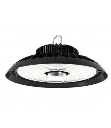 LEDlife Intelligent 200W LED high bay - Innebygd lys- og bevegelsessensor, 170lm/w, 3 års garanti