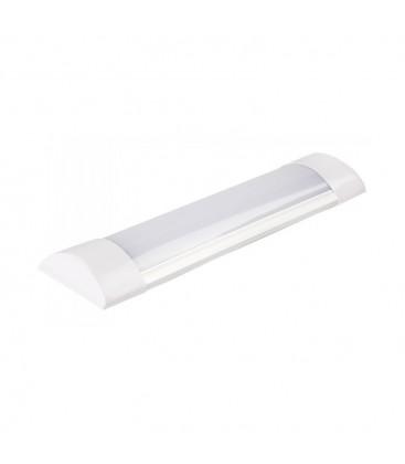 Restsalg: 10W komplett LED armatur - 30cm, IP20, 230V