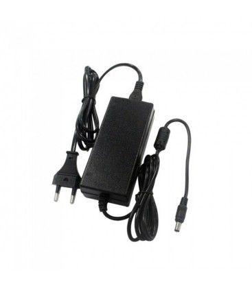 V-Tac 60W strømforsyning til LED strips - 12V DC, 5A, IP44 baderom